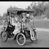 Publicity photos, Southern California Fair, Southern California, 1929