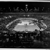 Los Angeles Memorial Sports Arena, Memorial Day dedication ceremony