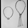 Costume jewelry etc., Southern California, 1930