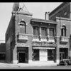 552 South Western Avenue, Los Angeles, CA, 1931