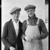Glendale L.A. Creamery, Southern California, 1926