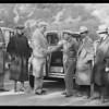 Erskine Mount Baldy run, Southern California, 1930