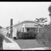 1315 Fuller Street, Southern California, 1925