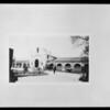 Copy of Dr. Keef's Kodak print, Southern California, 1929