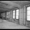 County Hospital installation, Los Angeles, CA, 1931
