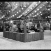 Boeing Square, land show, Southern California, 1930
