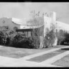 320 Wetherly Drive, Beverly Hills, CA, 1930