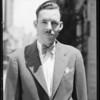 Mr. Craige, Dayton Tire Co., Southern California, 1929
