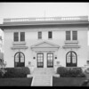 826 South Normandie Avenue, Los Angeles, CA, 1925