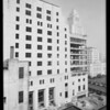 State Building, Weymouth Crowell Co., Los Angeles, CA, 1931