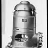 Motor, Pomona pump, Southern California, 1931