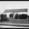 900 North Orlando Avenue, West Hollywood, CA, 1926