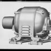 Motor, U.S. Motors, Southern California, 1931