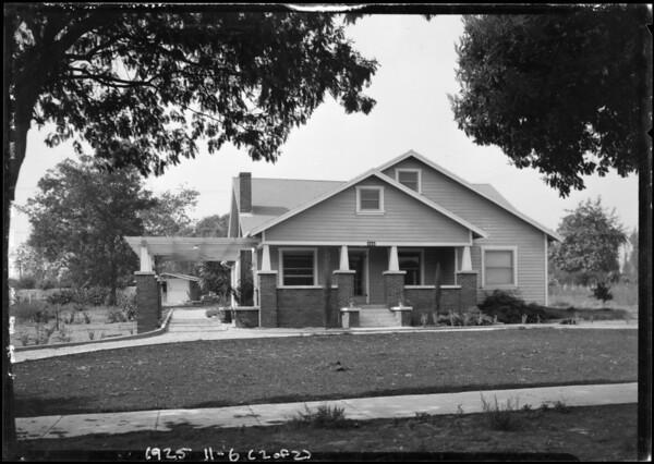 555 North Michigan Avenue, Pasadena Office, Pasadena, CA, 1925