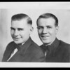 2 boys, Monte & Bob, Southern California, 1930