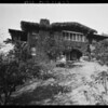 4783 Huntington Drive, Southern California, 1926