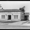 Hospital at 2661 Pasadena Avenue, Los Angeles, CA, 1929