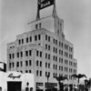 California Bank, Warner Brothers, Reingold, Juel Park