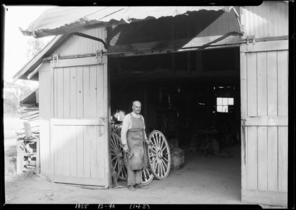 L.A. Creamery, Pasadena, CA, 1925