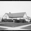 4932 11th Avenue, Los Angeles, CA, 1925