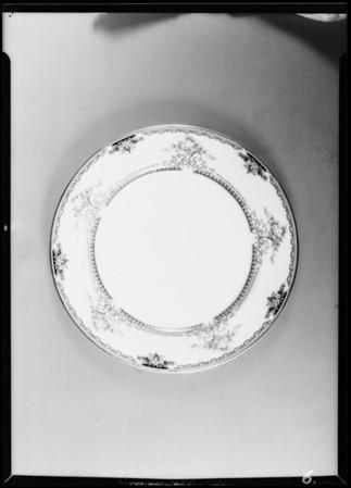 China, May Co., Southern California, 1931