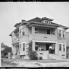 455 Custer Avenue, Los Angeles, CA, 1925