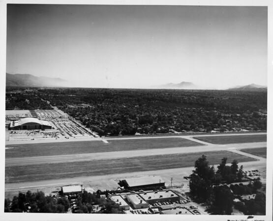 Lockheed Aircraft Corporation