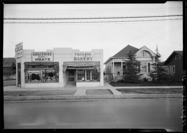 7804 South Figueroa Street, Los Angeles, CA, 1926