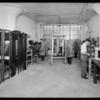 Workroom in Allied Crafts Building, Los Angeles, CA, 1929