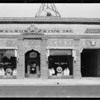 Hollywood store, Nelson & Price Incorporated, Ltd., Los Angeles, CA, 1931