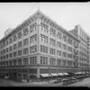 May Company building from West 8th Street and South Hill Street, Los Angeles, CA, 1930