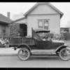 735 South Main Street, Los Angeles, CA, 1925