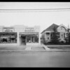 7804 South Figueroa Street, Los Angeles, CA, 1926