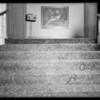 Stairway, Loew's State Theatre, Los Angeles, CA, 1929