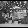 Riverside County booth, California land show, Southern California, 1930