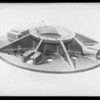 Flange, Regan Engineering Co., Southern California, 1930