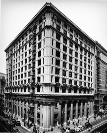Pacific Southwest Trust & Savings Bank