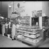 Bakery in Great Southwest Market, Southern California, 1929