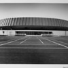 Los Angeles Memorial Sports Arena, exterior view