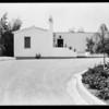 Residence at Covina, CA, 1929