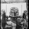 Fordson tractor, Langlois Brothers, Southern California, 1931