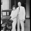 President of Austin Co., Southern California, 1930