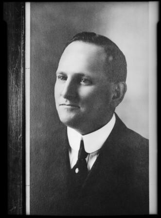 Copies of Smith & Strasburger, Southern California, 1926