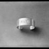 Bracelets, Stalder Manufacturing Co., Southern California, 1931