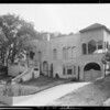 1156 Oak Grove Drive, Los Angeles, CA, 1925