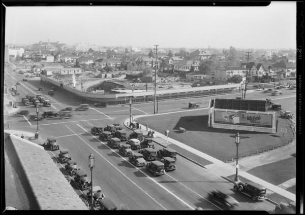 Pellissier Building, Los Angeles, CA, 1930