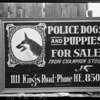 Success Sign Co., Los Angeles, CA, 1925