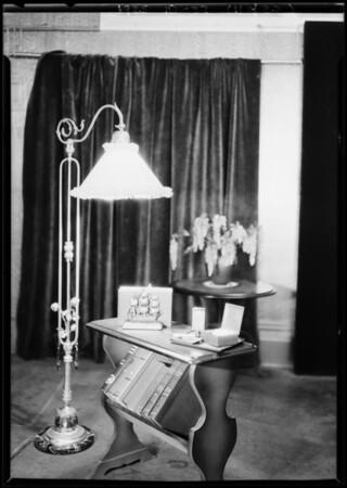 Rotogravure, Southern California, 1925