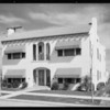 120-122 South Elm Drive, Beverly Hills, CA, 1930