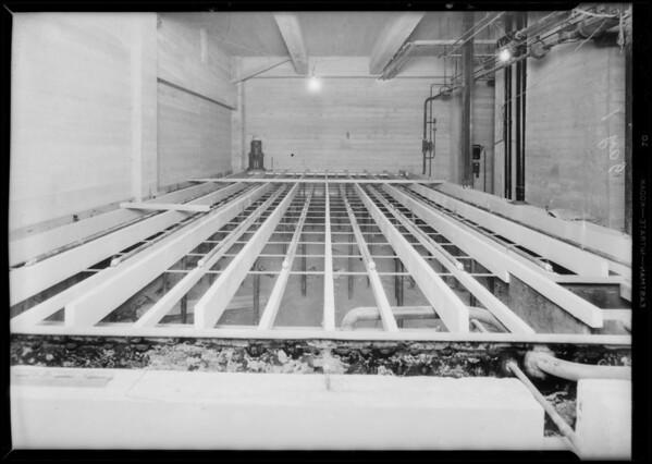 County Hospital, Gay Engineering, Los Angeles, CA, 1931